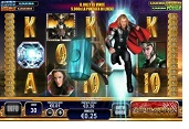 bonus slot online thor the mighty avenger