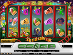 slot gratis thrill spin