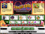 slot online thrill spin