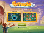 slot machine online tornado farm escape