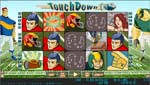 slot touch down gratis