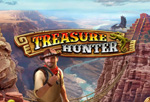 slot machine treasure hunter