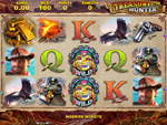 slot treasure hunter octavian gaming