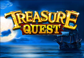 slot treasure quest gratis