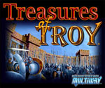slot machine treasures of troy