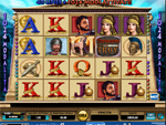 slot machine gratis treasures of troy
