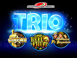 slot machine trio