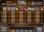 slot online troll hunters