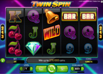 slot twin spin netent