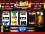 paytable slot ultimate super reels