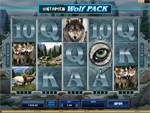 slot machine untamed wolf pack
