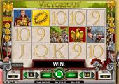 slot victorious online