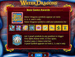 slot machine water dargons