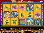 slot online water dragons