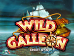 slot machine wild galleon