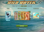 slot wild water gratis
