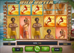 slot machine gratis wild water