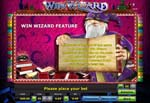 vlt win wizard novomatic