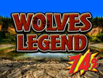 slot machine wolves legend