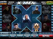 slot x-men xfeature