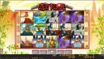 slot  zen blade gratis