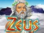 Slot Machine Zeus