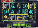 slot zombies gratis